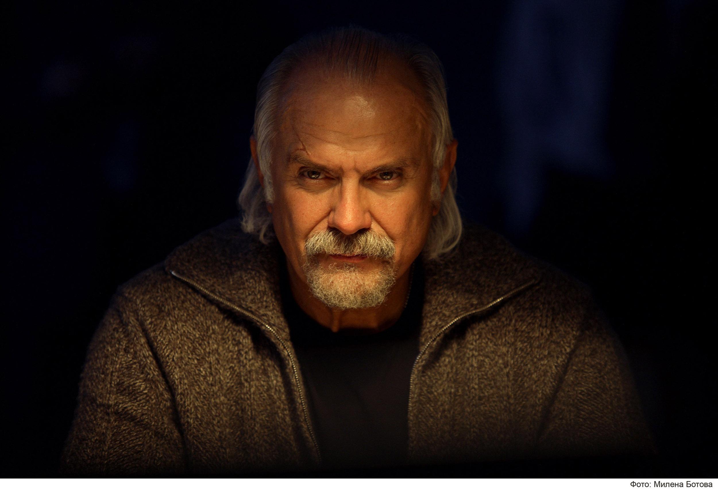 nikita mikhalkov movies