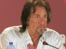 Venezia 2011 - Al Pacino - Wilde Salome 3