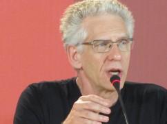 Venezia 2011 - David Cronenberg - A dangerous method