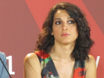 Venezia 2011 - Donatella Finocchiaro - Terraferma 2