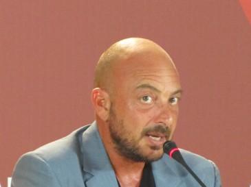 Venezia 2011 - Emanuele Crialese - Terraferma