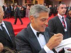 Venezia 2011 - George Clooney Ides of March 3