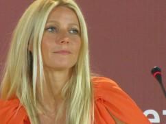 Venezia 2011 - Gwyneth Paltrow - Contagion 2