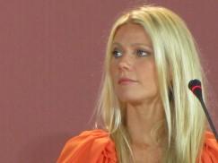 Venezia 2011 - Gwyneth Paltrow - Contagion