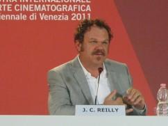 Venezia 2011 - John C.Reilly - Carnage