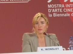 Venezia 2011 - Kate Winslett - Carnage 2