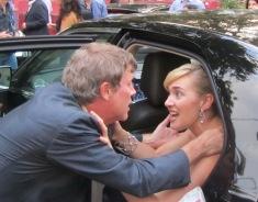 Venezia 2011 - Kate Winslett & Todd Haynes - Mildred Pierce 2