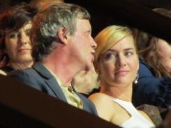 Venezia 2011 - Kate Winslett & Todd Haynes - Mildred Pierce