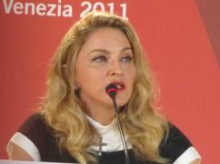 Venezia 2011 - Madonna - W.E. 3