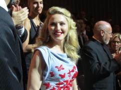 Venezia 2011 - Madonna - W.E. 4