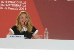 Venezia 2011 - Madonna - W.E.