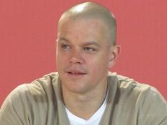 Venezia 2011 - Matt Damon - Contagion 2