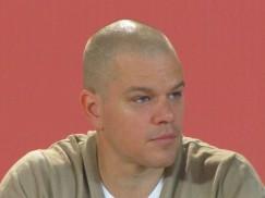 Venezia 2011 - Matt Damon - Contagion 3