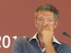 Venezia 2011 - Vincent Cassel - A dangerous method