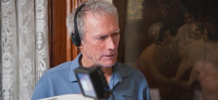 Eastwood J Edgar
