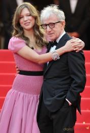 Midnight In Paris Premiere - 64th Annual Cannes Film Festival