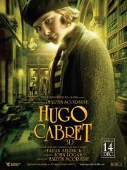 Hugo Cabret Character Poster (4)