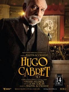 Hugo Cabret Character Poster (5)