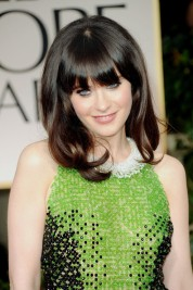 Zooey+Deschanel+69th+Annual+Golden+Globe+Awards+yEnQ9DPK11Sl