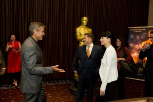 84th Academy Awards, Nominees Luncheon