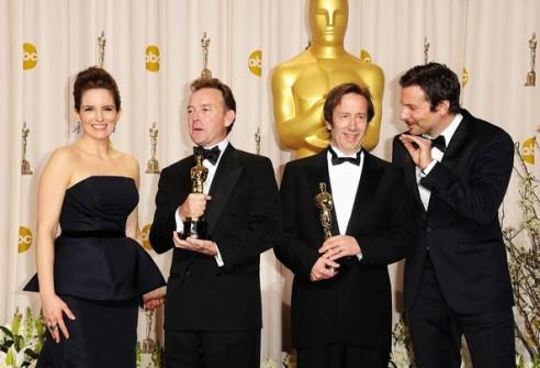 84th+Annual+Academy+Awards+Press+Room+9qRdbumhuZDl