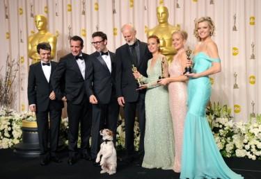 84th+Annual+Academy+Awards+Press+Room+qGQ0GsvauB3l