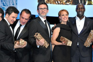 Ceremony+Cesar+Film+Awards+2012+Q3WrsGJDkxUl