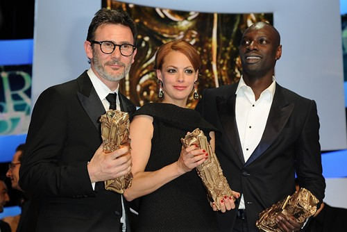 Ceremony - Cesar Film Awards 2012