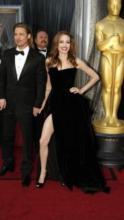 Pitt Jolie