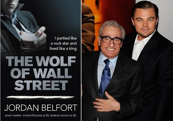 jordan belfort biografia  The Wolf of Wall Street. Novità per il film di Scorsese – Stanze di ...
