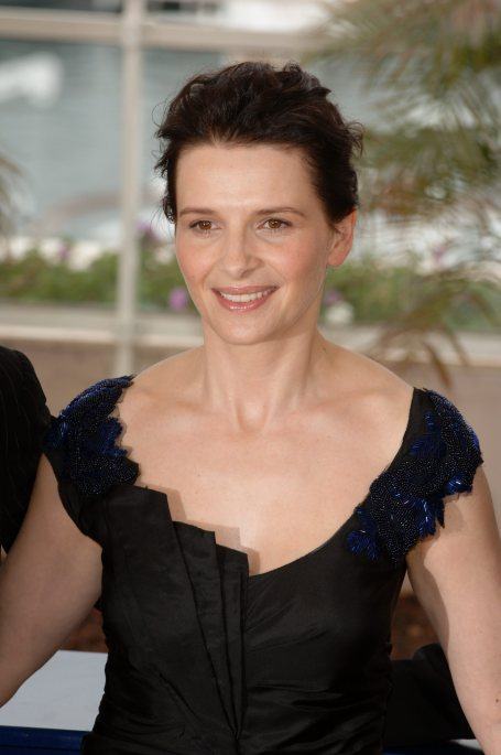 Cannes: Cache photocall