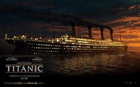 Titanic 3D 03