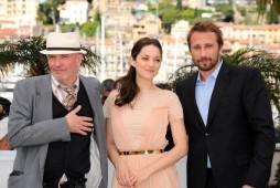 Marion+Cotillard+Cast+Rust+Bone+Cannes+Film+jy236vK9mWEl