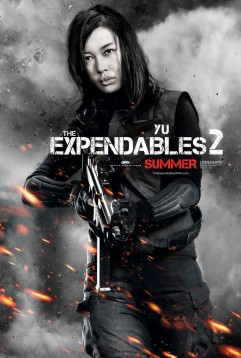 The-Expendables-2-Poster-Yu-Nan-
