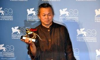 Kim Ki Duk - Leone d'Oro