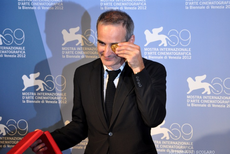 Olivier Assayas - Après Mai