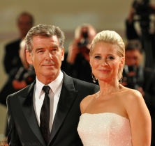 Pierce Brosnan - All you need is love