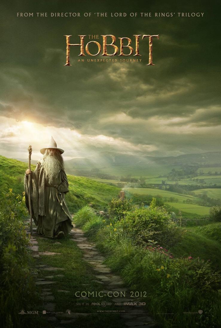 hobbit01comiccon