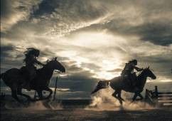 lone ranger actionsequencesky