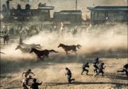 lone ranger horses