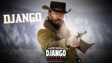 DjangoUnchained_Django