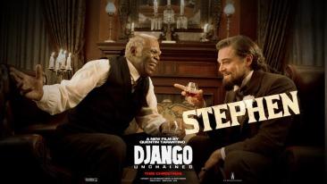 DjangoUnchained_Stephen