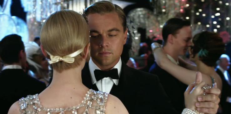 Baz Luhrmann The Great Gatsby 8
