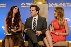 70th Annual Golden Globe Awards Nominations