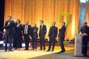 EFA 2012 - Hasta la vista