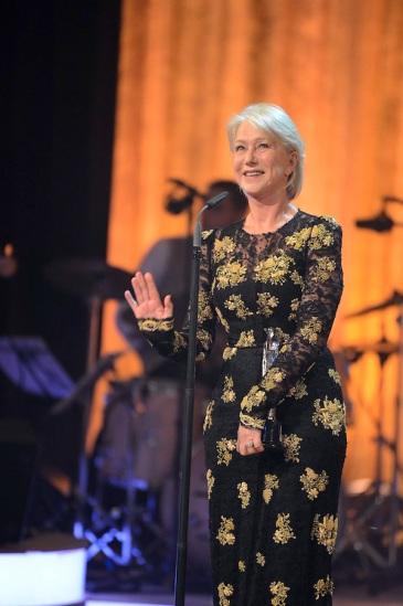 EFA 2012 - Helen Mirren
