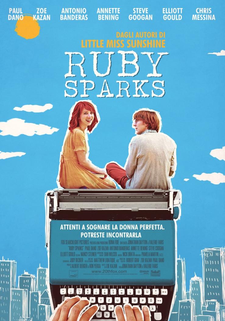 ruby-sparks-locandina
