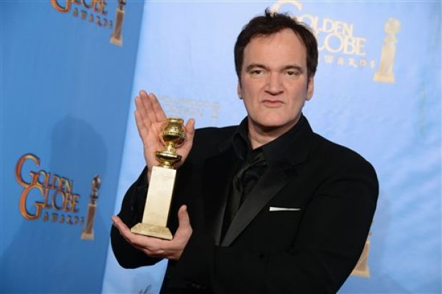 70th Golden Globe Awards - Press Room 6