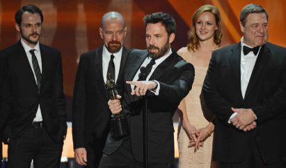 19th Annual Screen Actors Guild Awards - Show