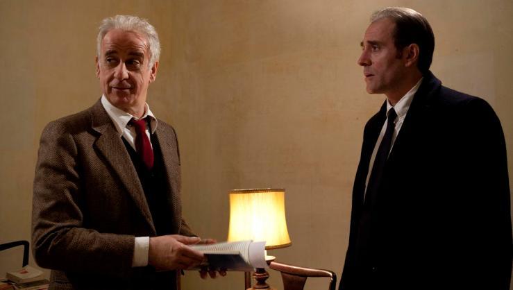 """""""Il trono vuoto"""" regia di Roberto And˜"""